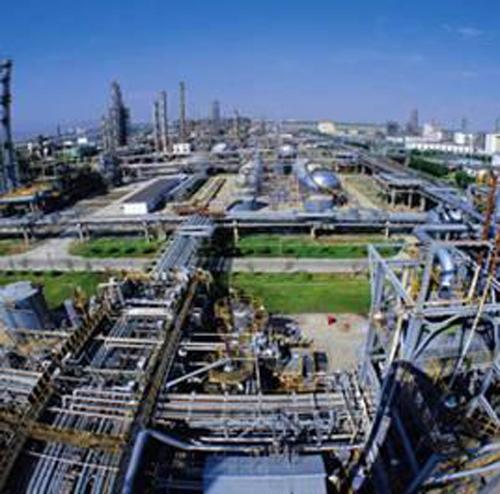 中国石油化工洛阳炼油厂