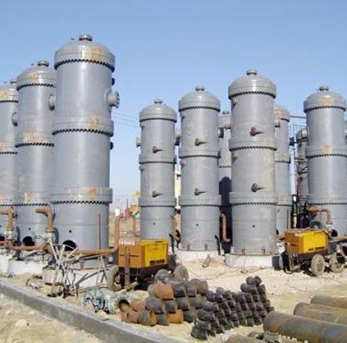 中国能源局鲁山原油储备库